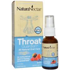 Propolis Throat Guardian Spray, Bee Berry, 1 fl oz (30 ml) - NaturaNectar