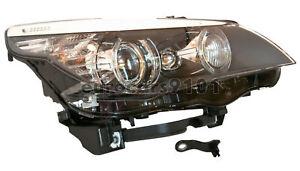 New! BMW M5 Hella Right Headlight 169009161 63127045696