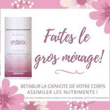 Détox Restoriix Ariix, aide à la perte de poids en éliminant toutes les toxines