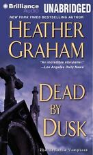 Dead by Dusk by Heather Graham (2014, CD, Unabridged)