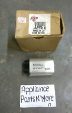 NEW FSP/WHIRLPOOL MICROWAVE CAPACITOR 815073 FREE SHIPPING