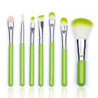 7Pcs Pro Makeup Brush Set Eyeshadow Cosmetic Tools Eye Face Beauty Brushes