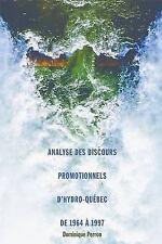 Nouveau Roman De L'engergie Nationale: Analyse Des Discours-ExLibrary
