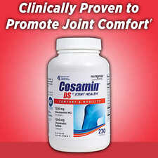 Cosamin DS for Joint Health 230 Capsules