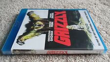 GRIZZLY BLU-RAY (1976) Limited Edition NEW SEALED Scorpion Releasing OOP RARE