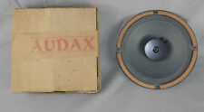 Haut parleur neuf   Audax noir INV 19B  - 4  Ω
