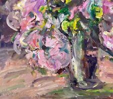 Impressionism Still Life Original Art Paintings