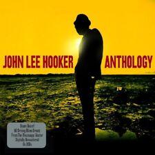 JOHN LEE HOOKER - ANTHOLOGY 3 CD NEUF