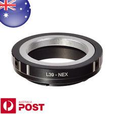 Leica M39 L39 to Sony E-mount NEX3 NEX5 NEX5N NEX-VG10 Lens Adapter - Z193