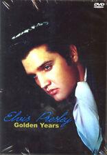 ELVIS PRESLEY - GOLDEN YEARS - DVD - NIEUW - GESEALED