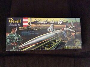 1/40 Revell H-1814 Aerojet General Aerobee Hi Research Rocket SEALED