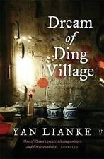Dream of Ding Village. Yan Lianke-ExLibrary