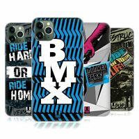 HEAD CASE DESIGNS LIVE BMX SOFT GEL CASE FOR APPLE iPHONE PHONES