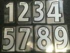 SPL Scottish Premier League BLACK & WHITE 2002-10 Football Shirt Soccer Numbers