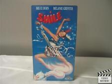Smile VHS Melanie Griffith, Bruce Dern, Barbera Feldon