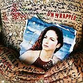 Gloria Estefan - Unwrapped (2004) CD / DVD SET