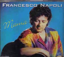 Francesco Napoli-Mama cd maxi single