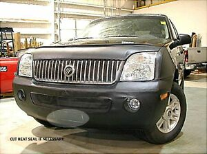 Lebra Front End Mask Bra Cover Fits MERCURY MOUNTAINEER 2002 2003 2004 2005