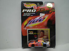 TEAM HOT WHEELS PRO RACING #10 TIDE RICKY RUDD 1997 COLLECTORS 1ST EDITION