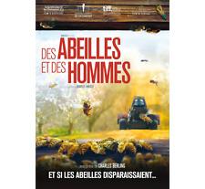 DES ABEILLES ET DES HOMMES - EDITION SIMPLE - DVD