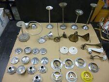 SUPPORT DE GLOBE LAMPE DIFFERENT DIAMETRE FRENCH VINTAGE LOFT DESIGN ART DECO