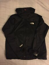 MENS TNF THE NORTH FACE STANDARD SUMMIT SERIES WINDSTOPPER SMALL BLACK RED JAPAN