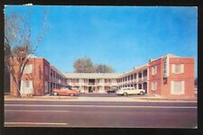 Alexandria, Virginia, The Towne Motel (Alexandria, VA166)