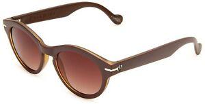 Electric Potion Sunglasses Macchiato / Brown Gradient ES10043145