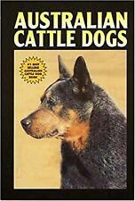 Australian Cattle Dogs by Robertson, Narelle