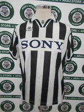 maglia calcio shirt maillot camiseta trikot JUVENTUS MATCH WORN