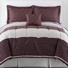 Home Expressions™ Hadley KING Complete Bedding Set with Sheets