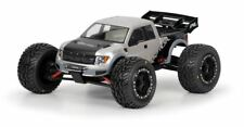 Proline Racing - Ford F-150 Svt Raptor Clear Body For 1:16 Revo