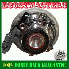 For 04-08 Chevy Colorado 2 Wheel Drive Front Wheel Bearing & Hub Assembly Z71