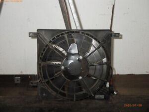 Klimalüfter SUZUKI SX4  79600 km 5204302 2010-07-01