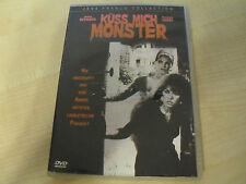 Jess Franco - Kiss me monster / Jess Franco Collection / DVD Janine Reynaud