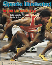 SPORTS ILLUSTRATED - HOUSTON MCTEAR MARCH 6, 1978