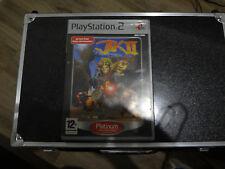 JAK II 2 Hors la loi PS2 Playstation 2