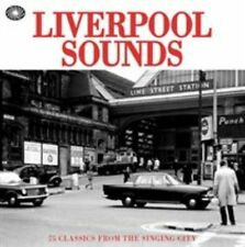 Liverpool Sounds 75 Classics From The Singing City 5055311002224