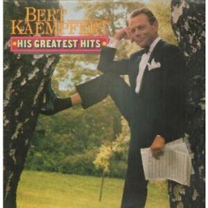 Bert Kaempfert (Orch.) His greatest hits  [2 LP]