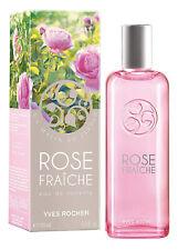 Yves Rocher FRESH ROSE,100 ml, EDT, RRP £26