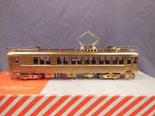 HO SCALE BRASS MEW SN SACRAMENTO NORTHERN RAILWAY INTERURBAN CAR #1005