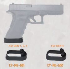 Cytac Magwell magazine juge Jet Funnel tuning pour Glock modèles Gen 4