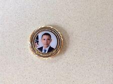 White House Obama Presidential Challenge Coin
