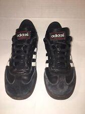 Mens Adidas Samba Classic Black Athletic Indoor Soccer Shoe Sz 6