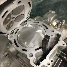 Kawasaki KFX 450R Engine Rebuild KXF450R Motor  - Parts / Labor