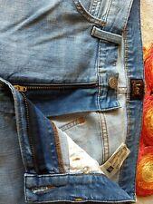 Mens Lee Cooper jeans 31W 34L