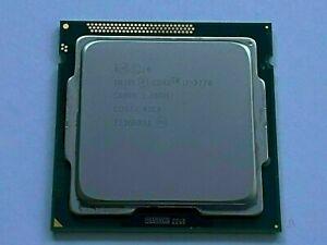 Intel Core i7 i7-3770 3.4GHz 8M Socket 1155 CPU i7 hasta 3.9ghz i7 1155
