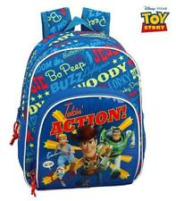 Toy Story 4 sac à dos Takin' Action! M 34 cm cartable Disney maternelle 337521
