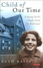 Child of Our Time: A Young Girl's Flight from the Holocaust-ExLibrary