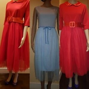 Womens Party Sun Dresses informal wear Elegant Lace Mid Dresses Formal Clothing